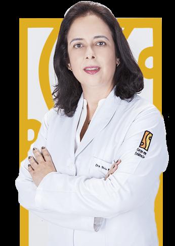 Imagem Dra. Silvia Souza